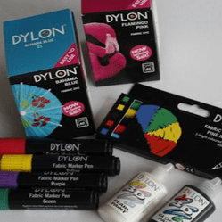 Adhesives, Paints & Dyes